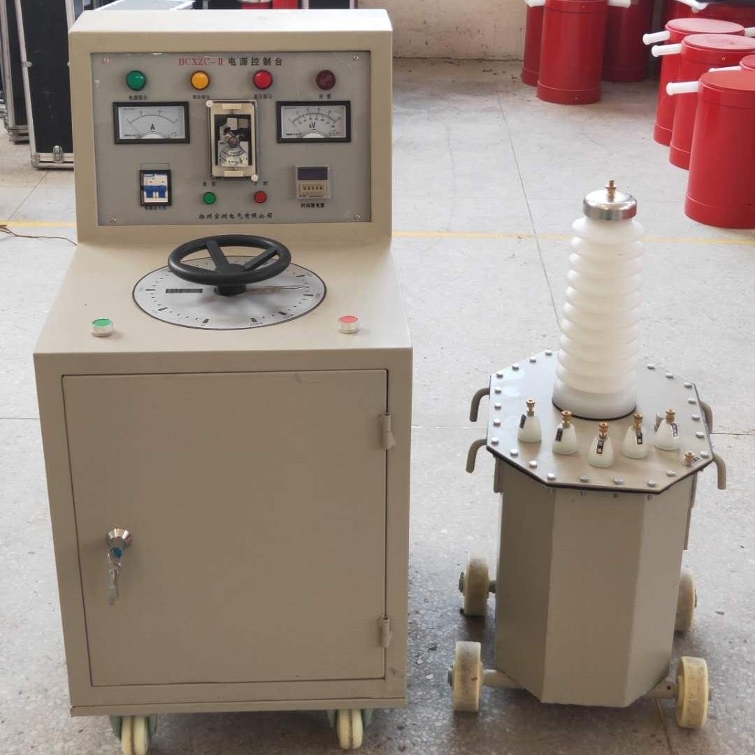 熔喷布专用静电发生器选择