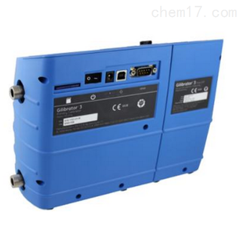 Gilibrator-3一级流量校准器(顺丰包邮)