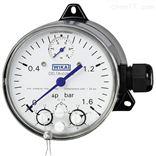 DPGS40TAWIKA 带微动开关的差压表