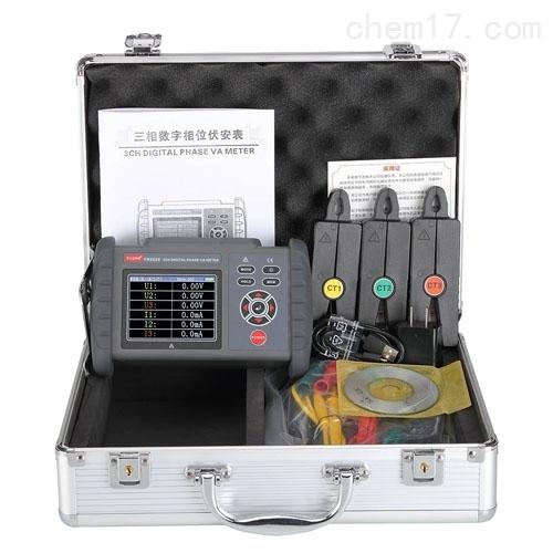 电力承试三级设备资质SF6气体微水测试仪