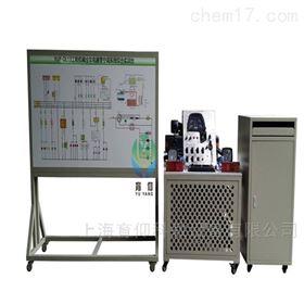 YUY-DL13工程機械全車電器帶空調系統綜合實訓臺