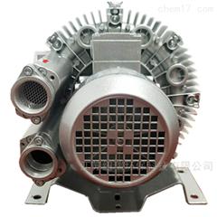 涡旋增氧气泵-增氧高压风机