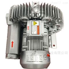 0.81kw氣環式高壓風機-漩渦高壓氣泵