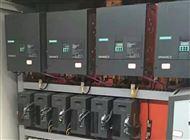 西门子6RA8093电机抖动维修