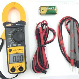 1-5级电力设施许可证所需机具设备钳形电流表承装