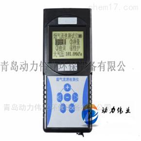 DL-6600SG环境检测智能烟气流速仪
