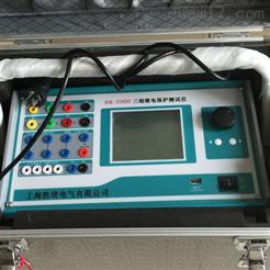 HN800三相微机继电保护测试仪
