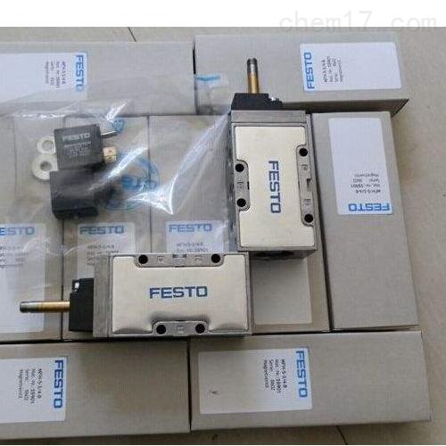 热卖FESTO紧凑型气缸