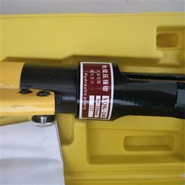 200-300mm2天津承装修试产品电缆压接钳资质升级