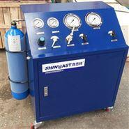 气体充装机 气体灌装设备 氮气增压机