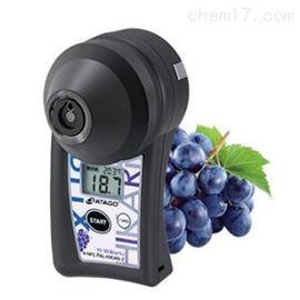 PAL-HIKARi 2葡萄無損糖度計