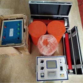 75kVA/75kV变频串联谐振试验成套装置河南电力资质升级