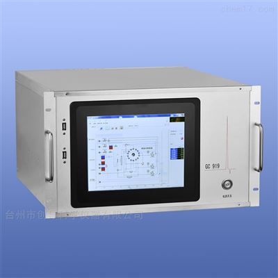 GC919在线VOCs分析单元