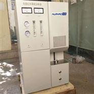 檢測分析測試測量化驗測定高頻紅外碳硫儀器