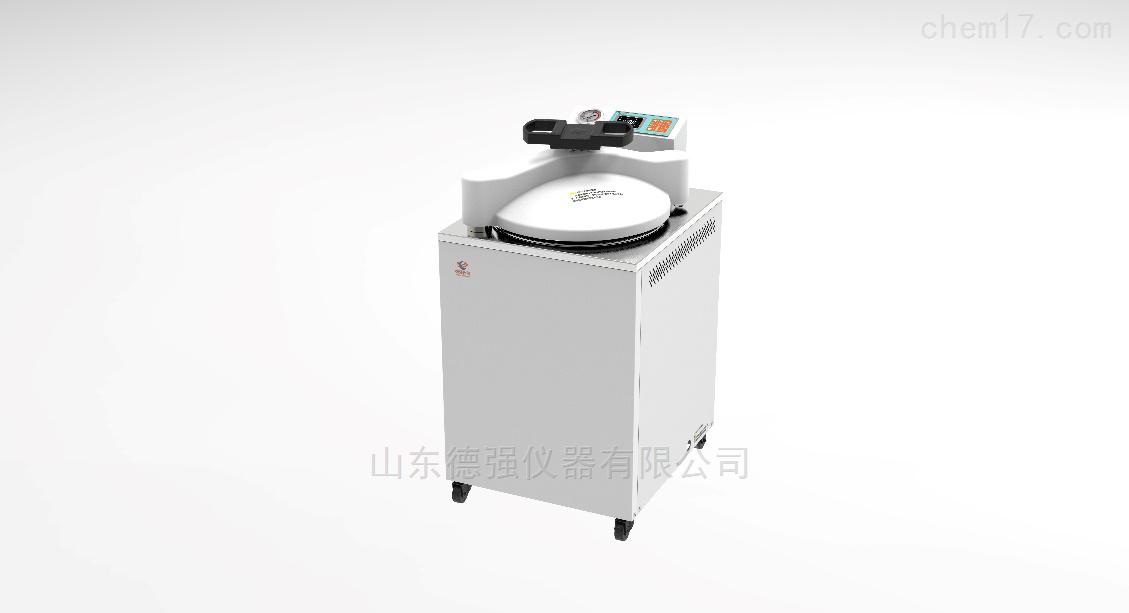 JC60系列自动高压蒸汽灭菌器