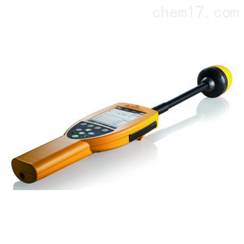 德国纳达NBM550电磁辐射分析仪(550g)