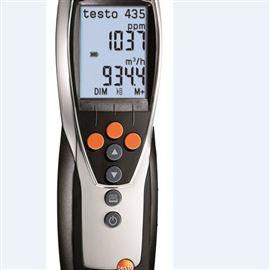 435-2德国德图testo室内空气质量检测仪