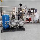 4LB660-AH67-7.5KW熔噴布熱熔擠出機用大壓力100Kp氣環真空泵