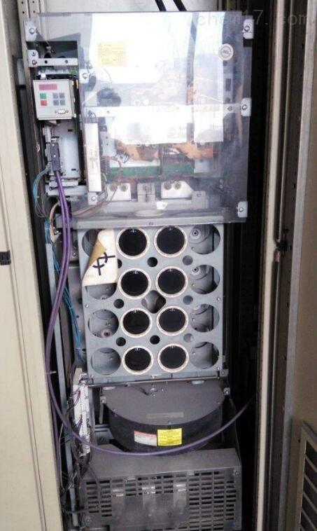 西门子变频器G150报过载F30005维修