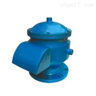 JAV-1不锈钢夹套保温呼吸阀