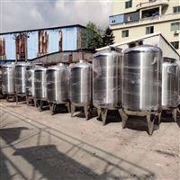 全国回收二手不锈钢储罐设备