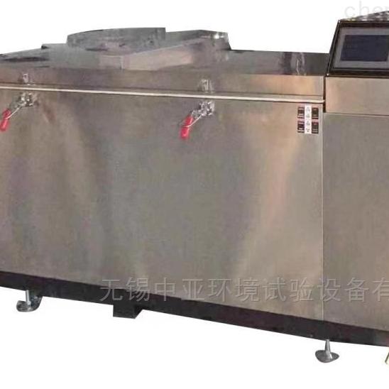 液氮超低溫深冷箱
