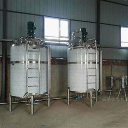 安徽信远湖北黄石粉剂、液体水溶肥设备