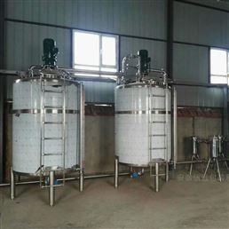 合肥信远四川阿坝州液体水溶肥设备生产线