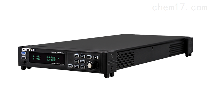 IT-M3200系列艾德克斯高精度可编程直流电源