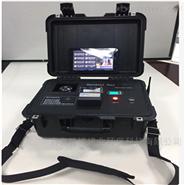 Handset Gas便携式尾气分析仪