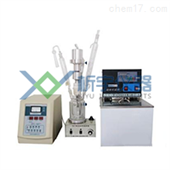 XY-1000D恒温密闭超声波反应器