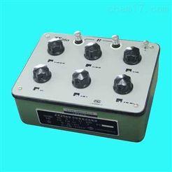 ZX25a直流标准电阻箱