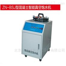 ZN-BSJ混凝土智能真空保水机