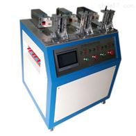 ZJ-S818开关插头插座机械寿命试验机 3工位