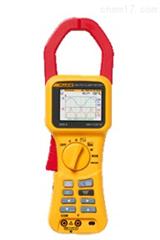Fluke 345电能质量钳型表