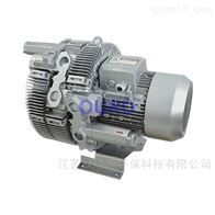 HRB-630-H1超高压7.5KW高压鼓风机