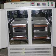 BS-4G立式雙組雙層恒溫振蕩培養搖床