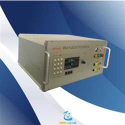 ZJ-NM500漏电保护器剩余电流动作特性测试仪