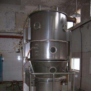 厂家转让二手高效沸腾干燥机