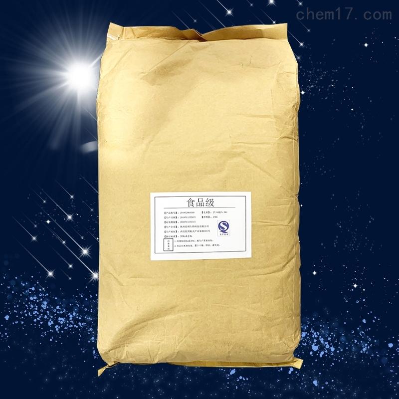 瓜尔豆胶生产厂家价格