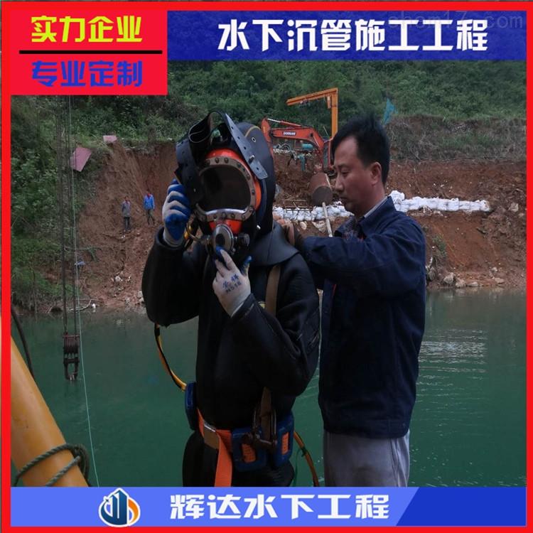 阳江市水下检查公司(服务施工价格)