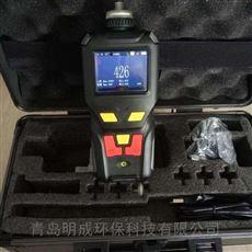 李工推荐泵吸式五合一多气体检测仪LB-MS5X