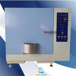 熱保護式鎮流器加熱試驗箱