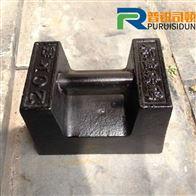 廣州20kg鑄鐵砝碼廠家地址