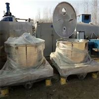 江苏出售800-1250二手卧式刮刀卸料离心机
