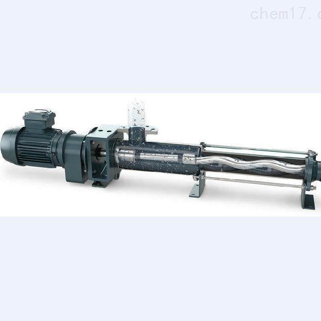 德国netzsch BY 直联型泵