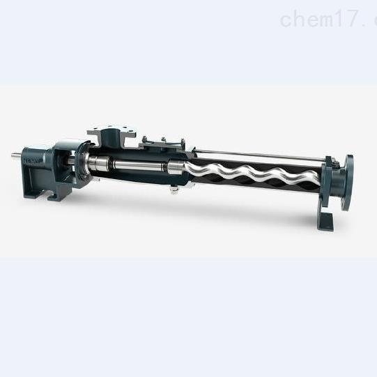 netzsch  SY 型单螺杆泵