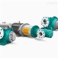 多螺杆泵耐驰多螺杆泵