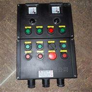 厂家定制FXK-10K防水防尘防腐控制箱