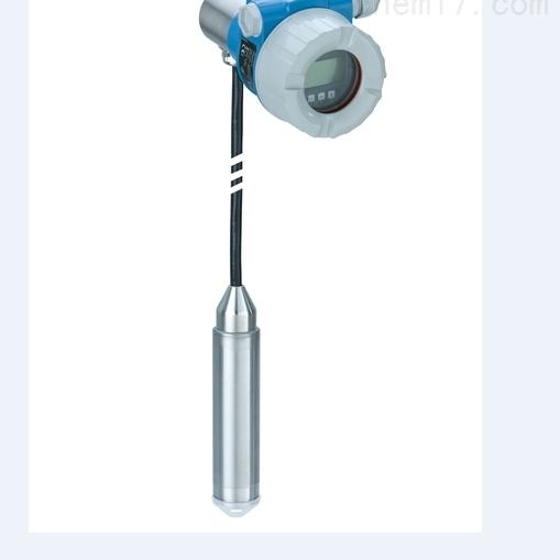 瑞士E+H静压式 液位测量